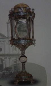 Reliquia San Ciro Portici